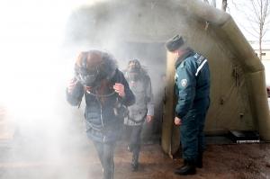Краснополье, единый день безопасности