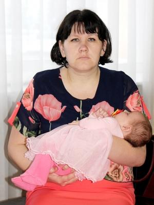 россоны, новорожденные, чествование