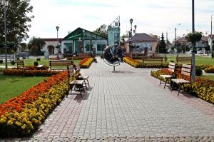 Россоны, Верхндвинск