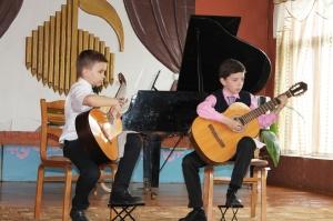 музыка, концерт, школа искусств