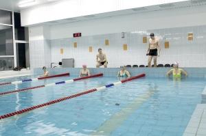 –оссоны, плавание, соревновани¤, команды, бассейн
