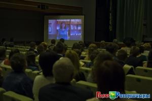 Выпускной-2016 в Россонах