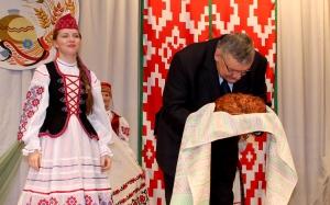 –оссоны, день сельского хоз¤йства, хлеб всему голова, праздник